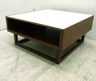 ● ビンテージ ローズウッド リバーシブルテーブル