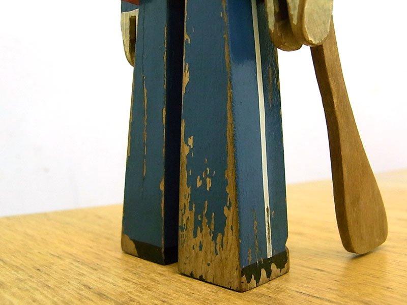● カイボイスン 衛兵C 鉄砲 ビンテージ品