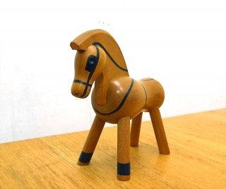 ● カイボイスン Kay Bojesen ビンテージ ポニー 馬具ペイント