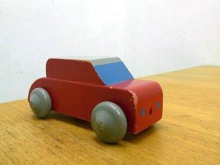 ● カイボイスン Kay Bojesen  希少 ビンテージ玩具 コンバーチブル車