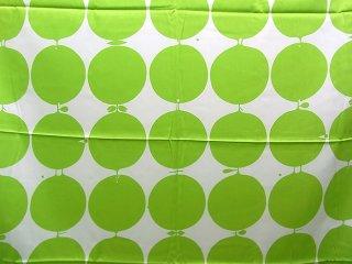 """◇DESIGN HOUSE Stockholm リンドベリ・デザインの生地 """"Tallyho"""" グリーン 2m50cm"""