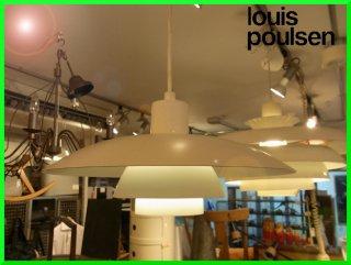 ■ デンマーク ルイス ポールセン PH4/3 ポール・ヘニングセン Louis polsen
