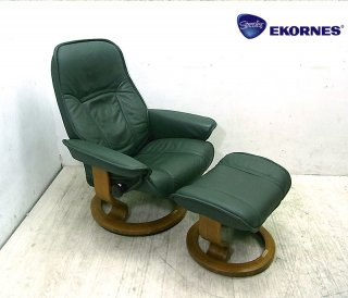 ● EKORNES エコーネス stressless chair ストレスレス チェア ディプロマット. A