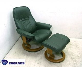 ● EKORNES エコーネス stressless chair ストレスレス チェア ディプロマット.B