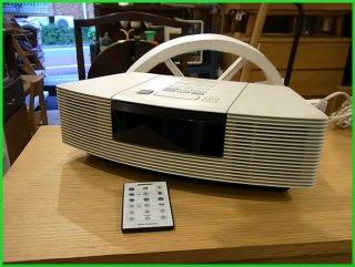 ■ BOSE Wave music system 【Wave Radio】パーソナルオーディオ CD ラジオ