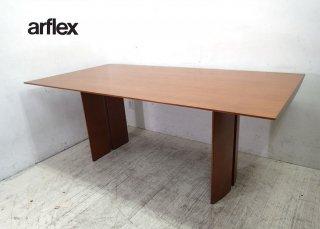● arflex/アルフレックス 『TAVOLO NAVE/タボロ ナーベ』 ダイニングテーブル