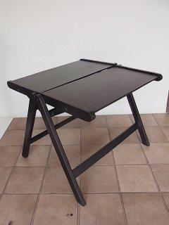 ◇レックス REX フォールティングテーブル 折畳み ニコ・クラリ