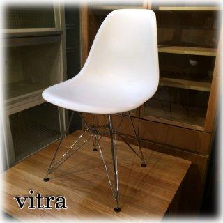 ◎経堂店 Vitra ヴィトラ シェルチェア ホワイト エッフェルベース �