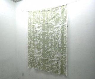 """●アルテック/artek  日本未発売ファブリック """"Lumikoto"""" 133×295cm"""