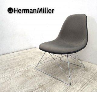 70's ヴィンテージ ★ Hermanmiller / ハーマンミラー / Modern Furniture Sales ★ 希少ファブリック ★ 『  サイドシェルチェア = LSR 』