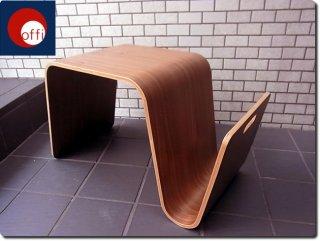 offi/オフィー Mag Table マグ テーブル ウォールナット ■