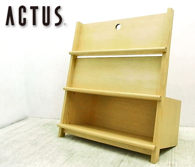 ACTUS / アクタス ★ キッズコレクション・リトルファニチャー ★
