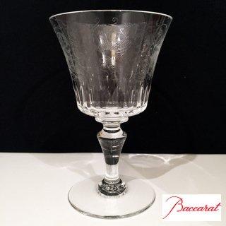 バカラ BACCARAT パルメ ワイングラス ラージ フランス c ◎