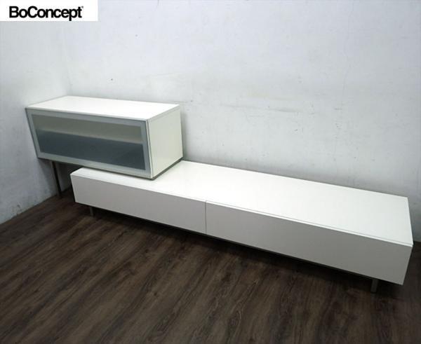 boconcept av tv. Black Bedroom Furniture Sets. Home Design Ideas