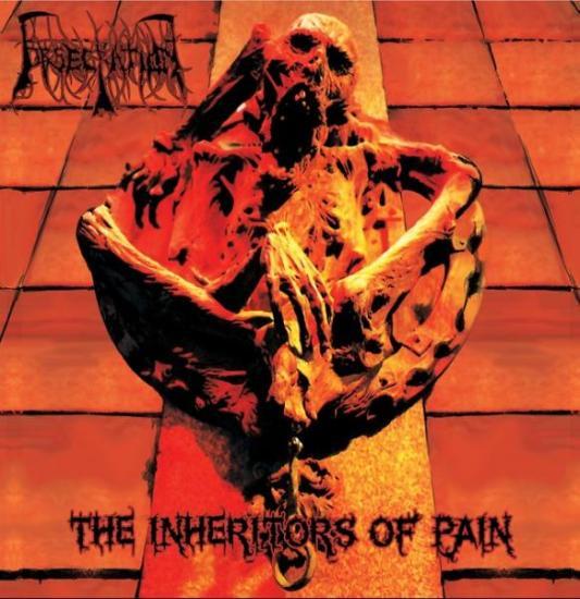 obsecration the inheritors of pain cd はるまげ堂レコードショップ