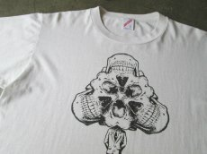 90's ROBERT WILLIAMS Print Tee
