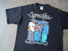90's CYPRESS HILL</br>Print Tee