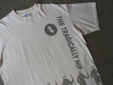 90's THE TRAGICALLY HIP</br>Print Tee