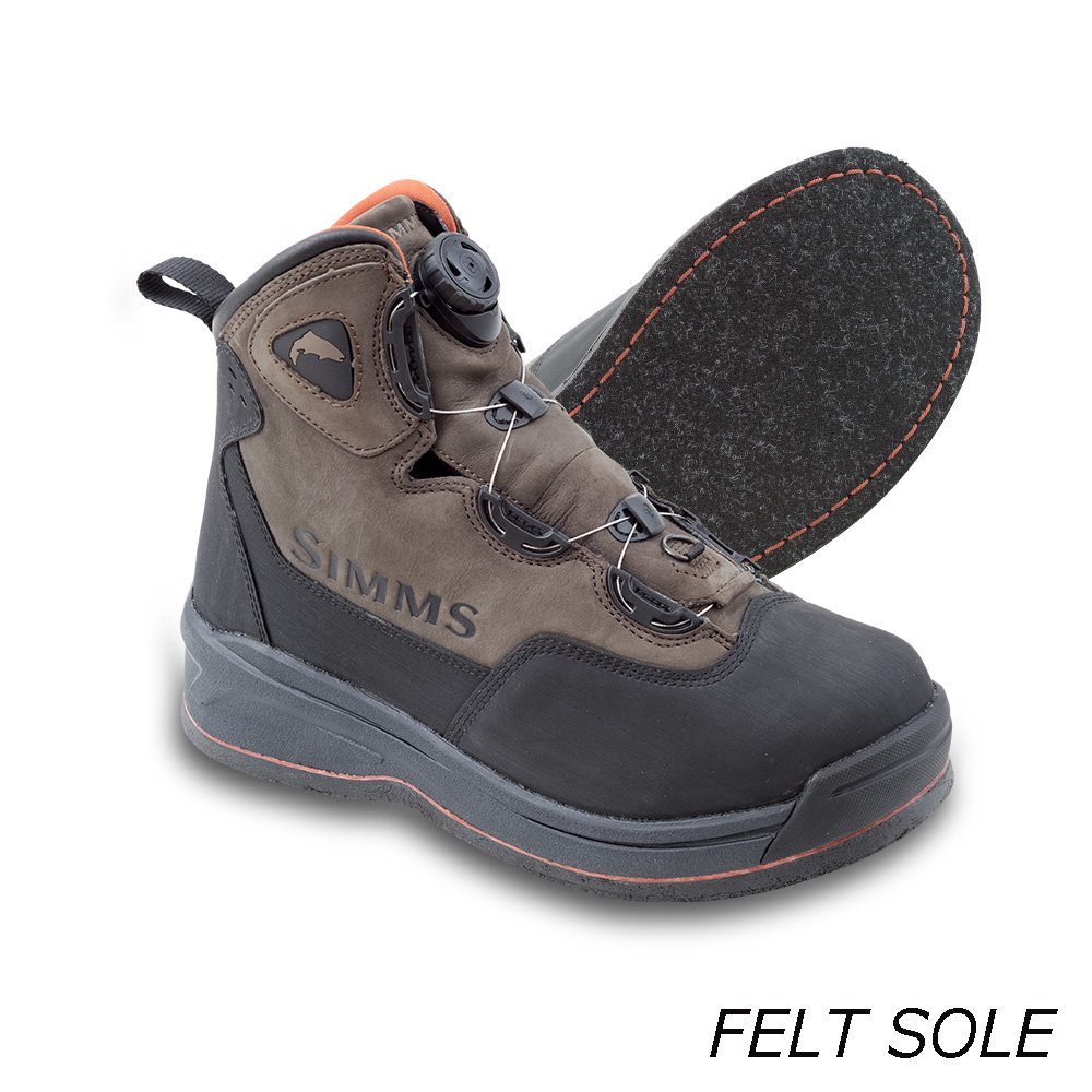 HEADWATERS BOA BOOTフエルト