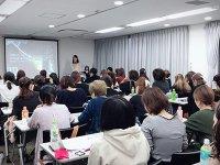 終了しました。<大阪開催>フラットラッシュの商材と技術の基礎知識を学ぶ
