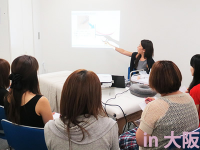 終了しました。 【第5回全対象】1/21 クレーム0サロンを目指す講習会in大阪