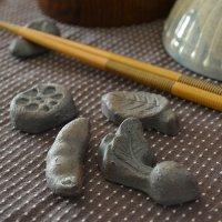 箸置き(特価袋5個入)