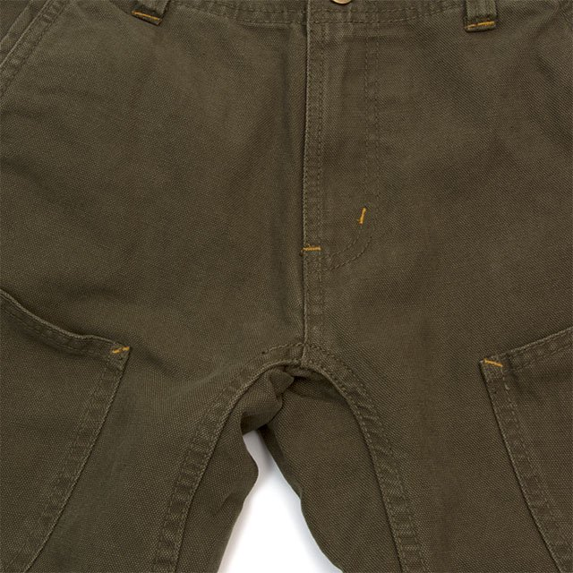 [GSP-13] WP WORK PANTS / KHAKI