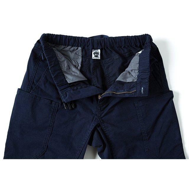 [GSP-40] CAMP PANTS  / NAVY