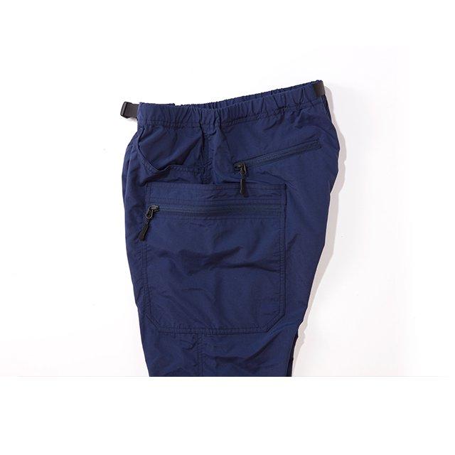[GSP-44] GEAR PANTS / NAVY