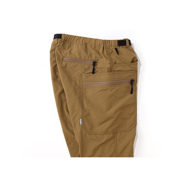 [GSP-44] GEAR PANTS / COYOTE