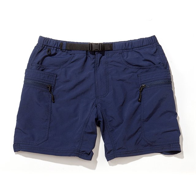 [GSP-45] GEAR SHORTS / NAVY