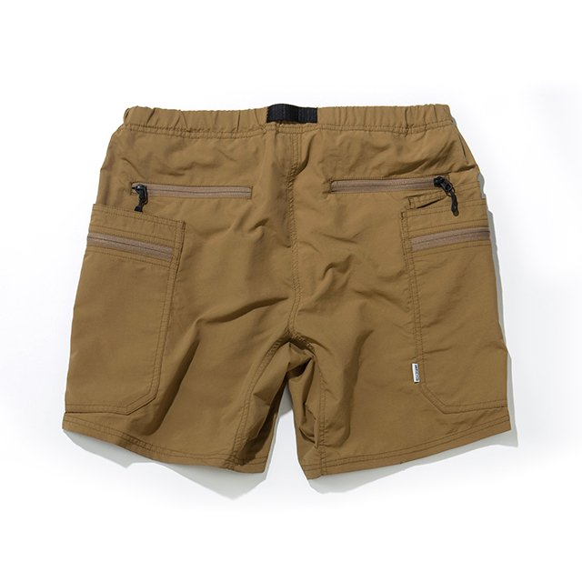 [GSP-45] GEAR SHORTS / COYOTE