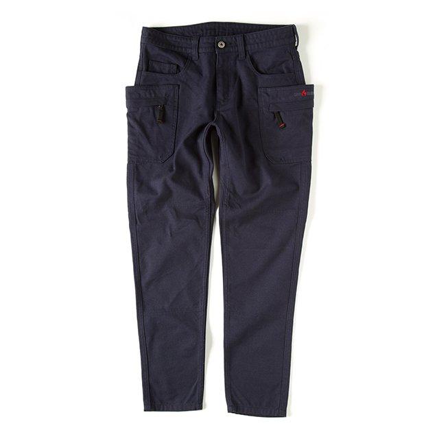 [GSP-46] FIREPROOF PANTS / NAVY
