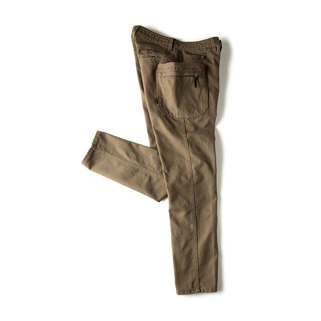 [GSP-46] FIREPROOF PANTS / OLIVE