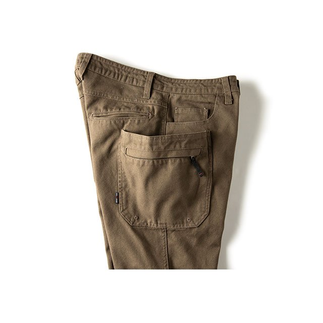 [GSP-46] FIREPROOF PANTS / OLIVE