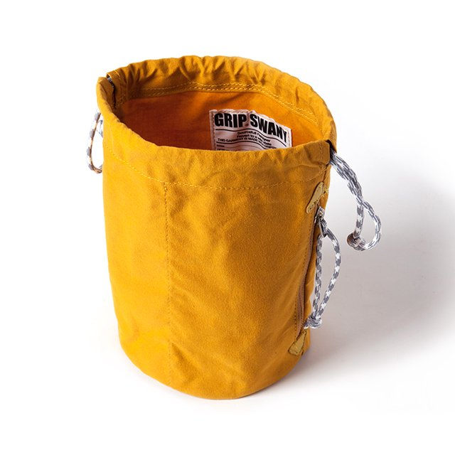 [GS-BG02] CAMP GEAR POUCH / GOLD