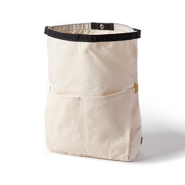 [GS-BG03] CAMP GEAR STUFF BAG / NATURAL
