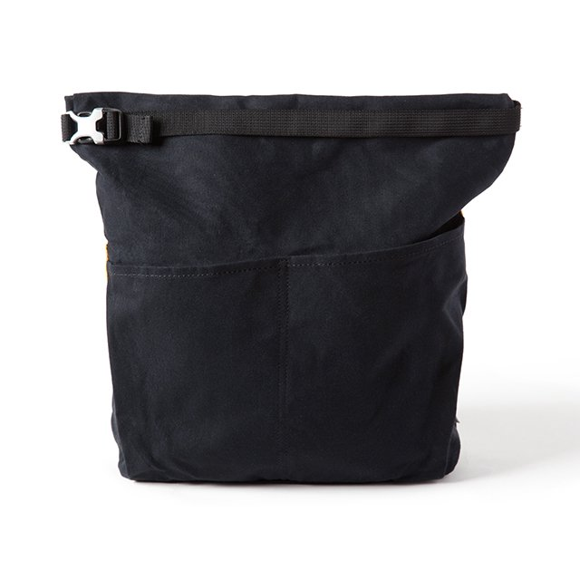 [GS-BG03] CAMP GEAR STUFF BAG / BLACK