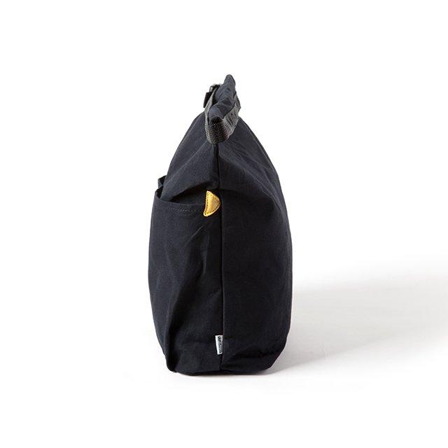 [GS-BG03] CAMP GEAR STUFF BAG / BLACK