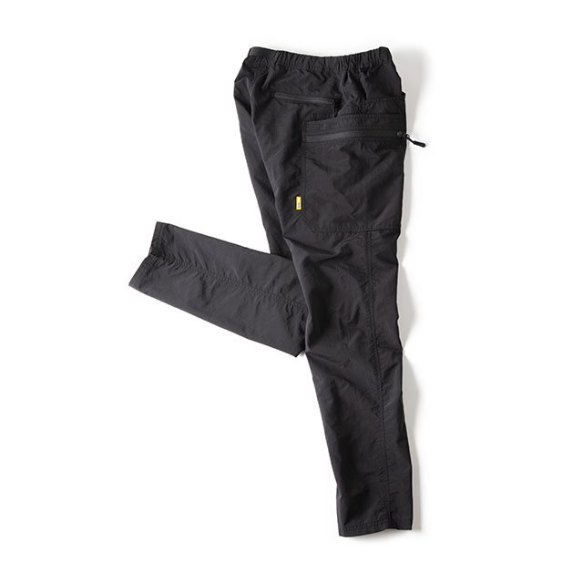 [GSP-44] GEAR PANTS / BLACK