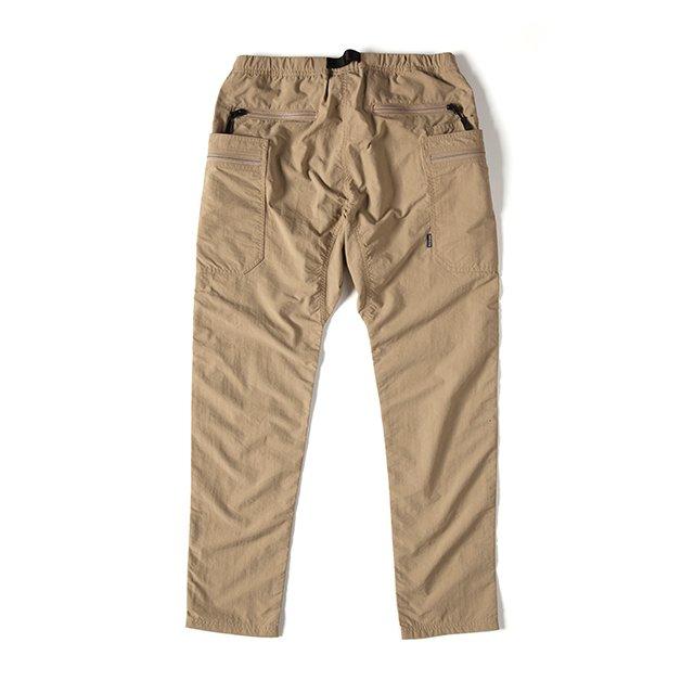 [GSP-44] GEAR PANTS / BEIGE