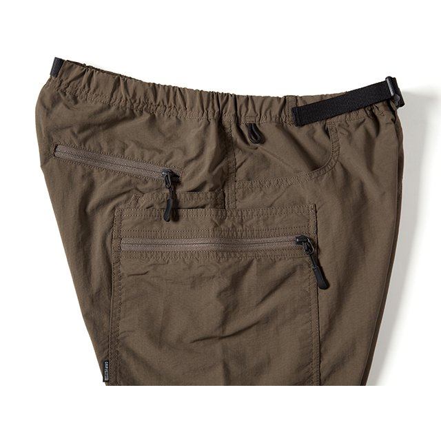 [GSP-44] GEAR PANTS / CHARCOL