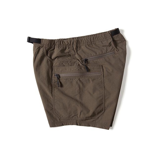 [GSP-45] GEAR SHORTS / CHARCOL