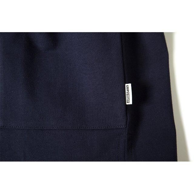 [GSC-23] CAMP POCKET T SHIRT / NAVY