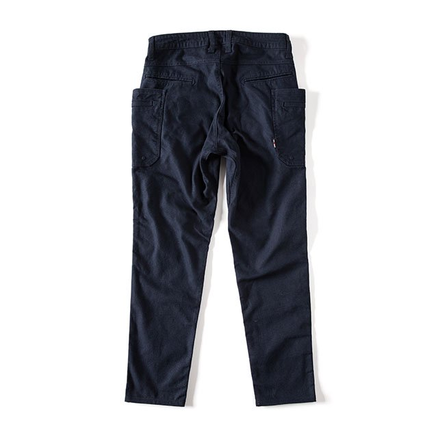 [GSP-46] FIREPROOF PANTS / DARK BLUE
