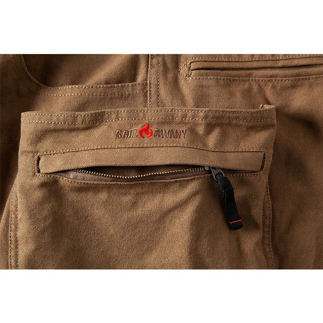 [GSP-46] FIREPROOF PANTS / COYOTE