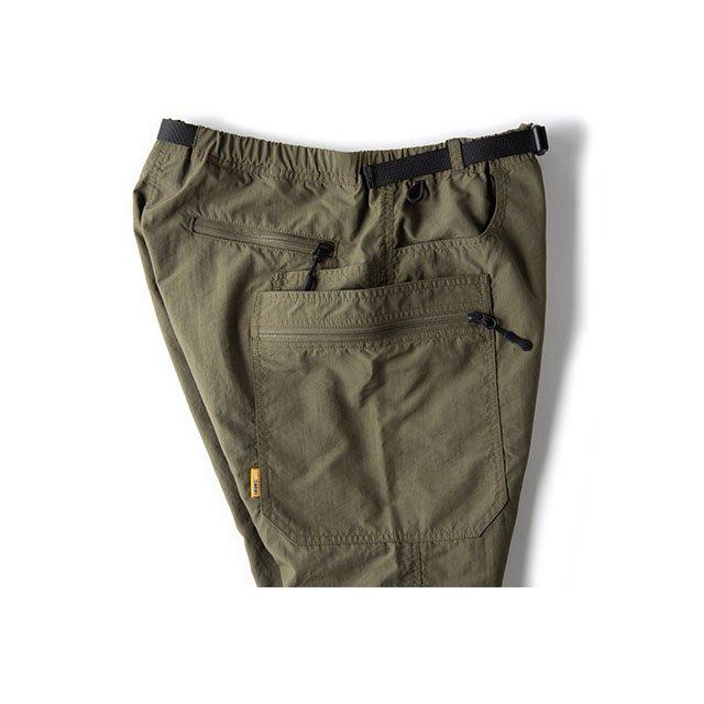 [GSP-44] GEAR PANTS / DEEP GREEN