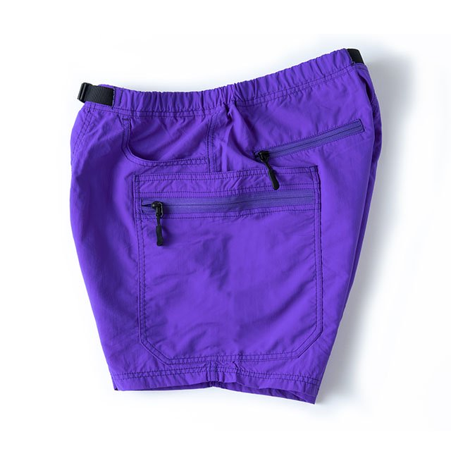 [GSP-45] GEAR SHORTS / PURPLE