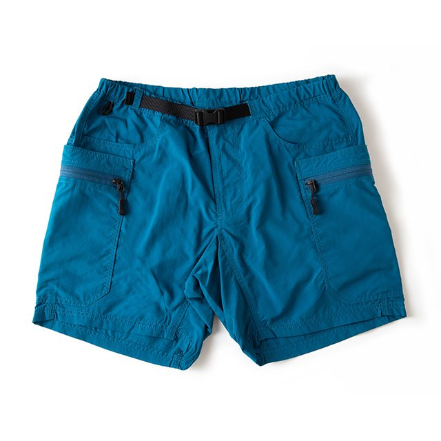 [GSP-45] GEAR SHORTS / BLUE