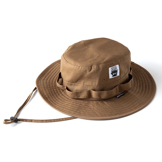 [GSA-38] FP CAMP HAT / COYOTE